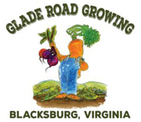 Glade Road Growing logo